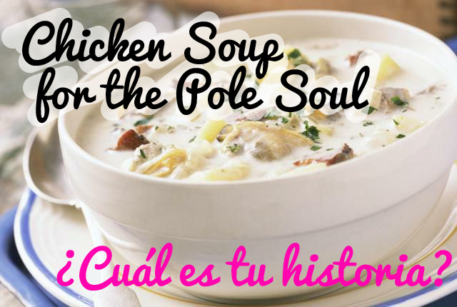 Chicken Soup for the Pole Soul